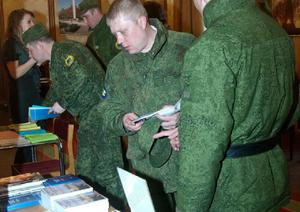 порядок увольнения с военной службы