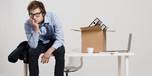 Как уволить временного работника