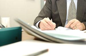 Документы при увольнении