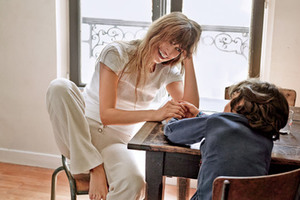Сокращение матери-одиночки