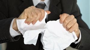 Расторжение контракта по инициативе работника