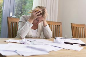 Причины увольнения молодой мамы