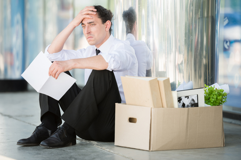 Как уволиться с неофициальной работы
