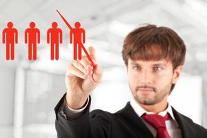 Сокращение численности или штата работников