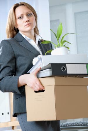 Увольнение сотрудницы после декретного отпуска
