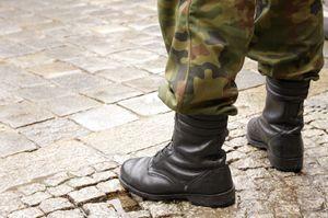 Как уволиться из армии контрактнику по собственному желанию