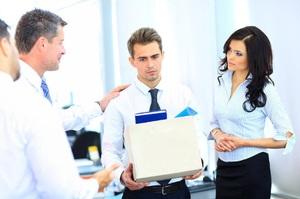 Форма заявления по увольнению работника