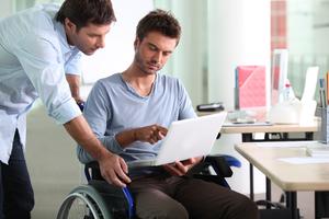 За что могут уволить инвалида