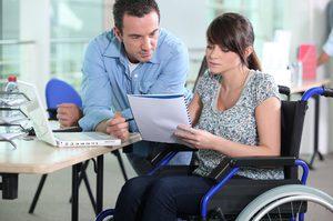 Увольнение инвалида по инициативе работодателя согласно ТК РФ