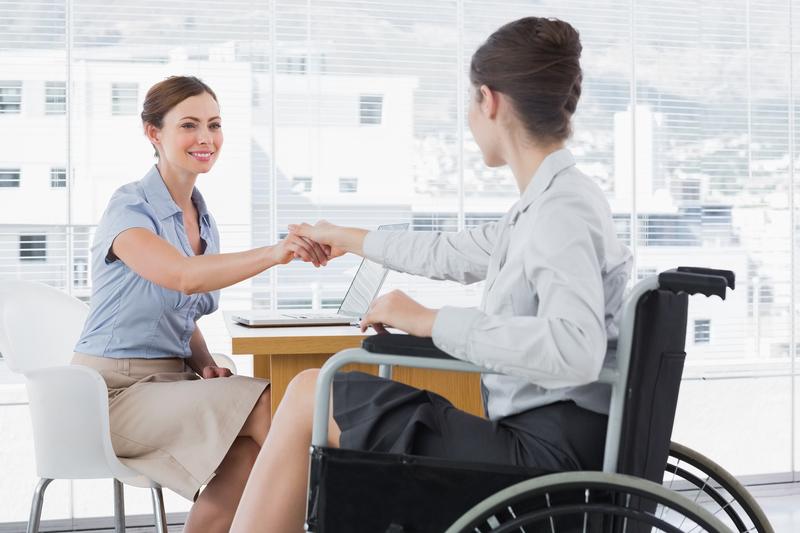 Права сотрудников инвалидов