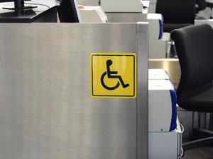 Как устроиться на работу инвалиду