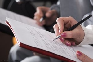 Оформление акта о передаче дел при увольнении
