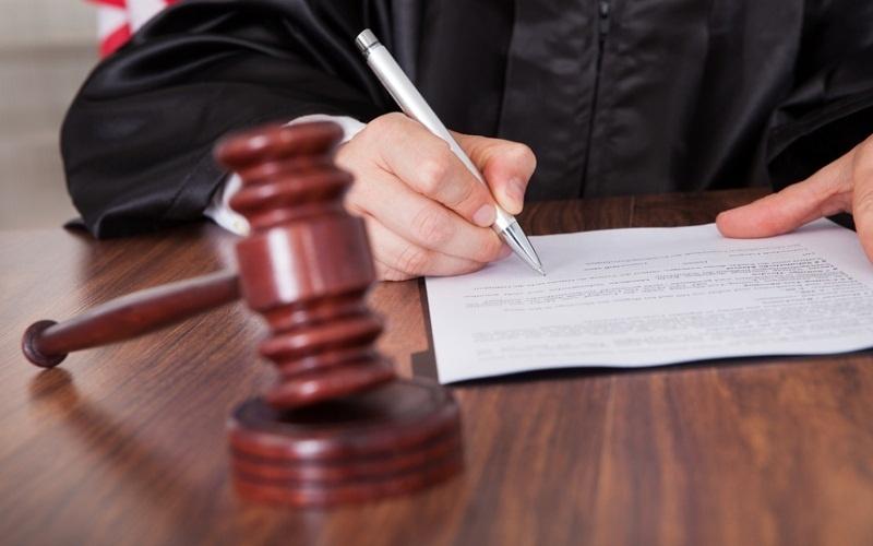 Дата подписания приказа об увольнении
