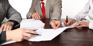Общие положения и последовательность действий при ликвидации организации