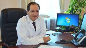 Увольнение главных врачей по возрасту