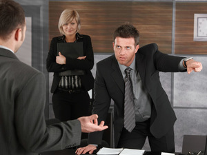 Закон разрешает работодателю уволить сотрудника