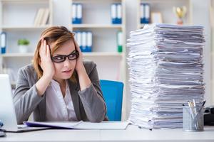 Обязанности бухгалтера после увольнения