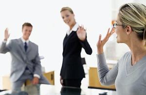 Увольнение женщины с работы