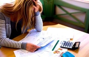 Обязанности бухгалтерии при увольнении алиментщика