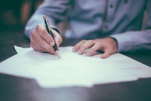 Истечение срока действия контракта