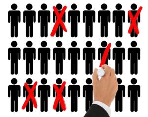 Сокращение штата работников по тк рф