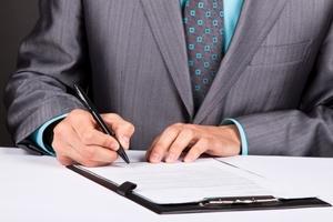 Уведомление об истечении срока действия срочного трудового договора