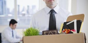 Досрочное увольнение при сокращении штата по инициативе работника
