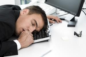 Выход на работу в состоянии опьянения