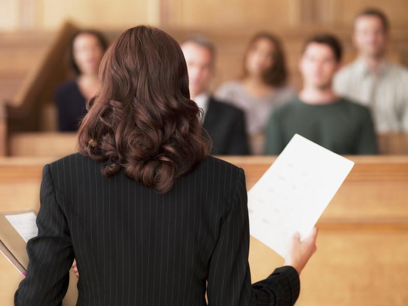 Обращение в суд при увольнении