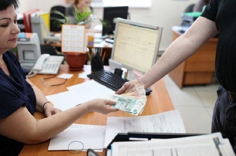 Проводки по начислению заработной платы