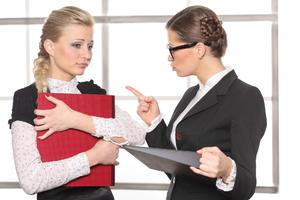Как перевести работника на другую должность