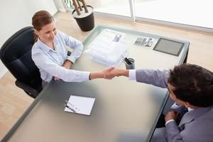 Как вернуться на рабочее место после увлльнения
