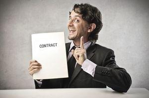 Обязательства по контракту