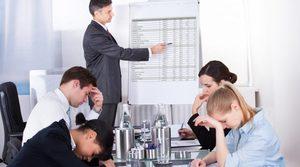 Увольнение в связи с реорганизацией предприятия