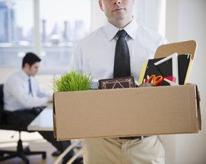 Увольнение в связи с изменениями условий труда